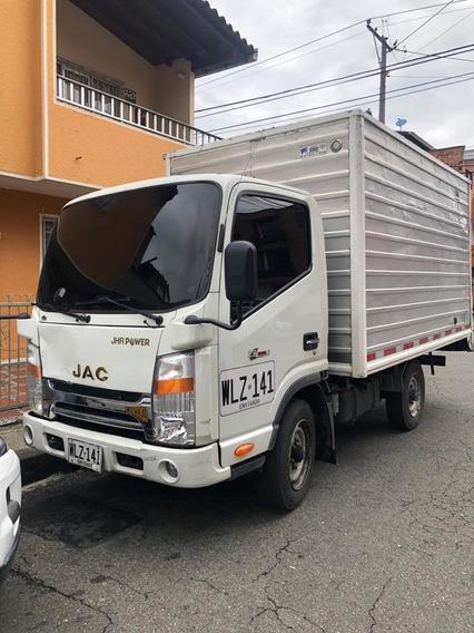Jac Turbo Jhr