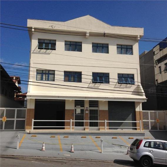 Sala Para Alugar, 41 M² Por R$ 1.600,00/mês - Granja Viana - Cotia/sp - Sa0209