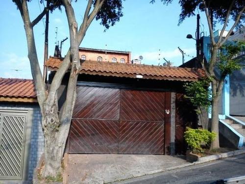 Sobrado Com 4 Dormitórios À Venda, 180 M² Por R$ 360.000,00 - Cidade Líder - São Paulo/sp - So0016
