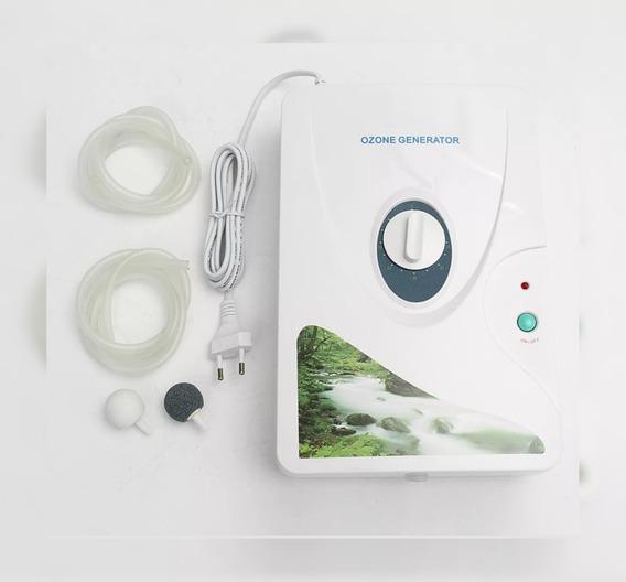 Ozonificador Agua Y Aire Nuevo