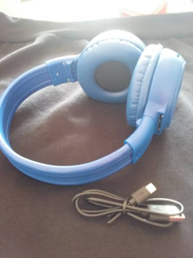 Audifonos Headphones Bluetooh
