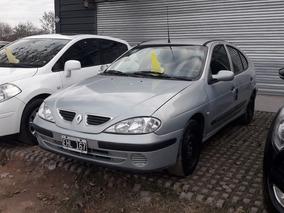 Renault Megane Bic Expresion