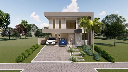 Casa À Venda, 366 M² Por R$ 2.100.000,00 - Swiss Park - Campinas/sp - Ca0216
