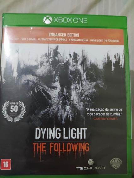 Jogo Dying Light :ultimate Survivor Bundle