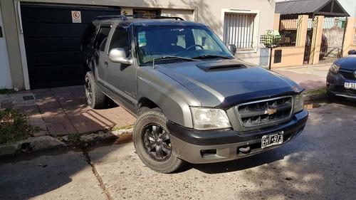 Chevrolet Blazer Dlx Td 2.8 Mwm 4x4