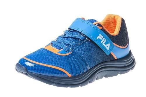 Zapatillas Fila Footwear Softness Kids