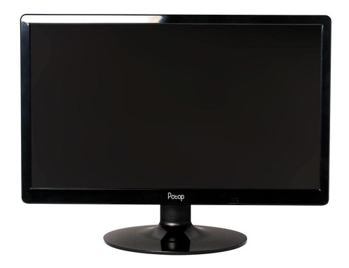 Monitor Pctop Led 19´ Widescreen, Hdmi - Mlp190hdmi