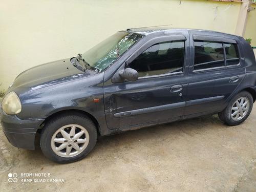 Renault Clio 2002 1.6 16v Rt 5p