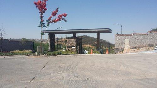 Terreno En Venta En Altozano, Queretaro, Rah-mx-19-1230