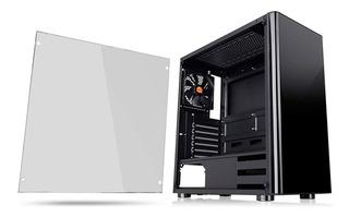 Pc Gamer Cabinera I3 8gb Ram Gtx 1650x 4gb + Ssd + B365