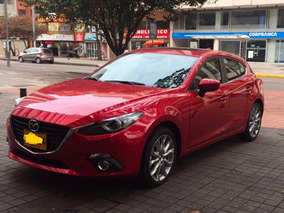Mazda 3 Grand Touring 2017 Aut - Casi Nuevo