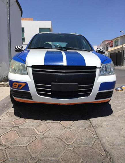 Chevrolet Chevy 2009
