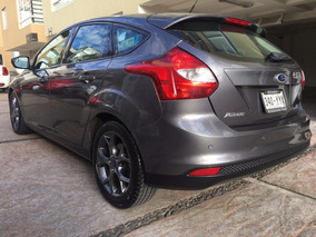 Ford Focus Se Plus Hatchback 2013 Impecable