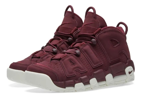Zapatilla Nike Air More Uptempo 96