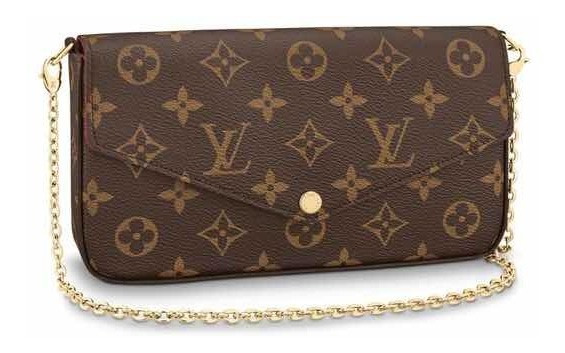 Oferta 80.000 Cartera Louis Vuitton