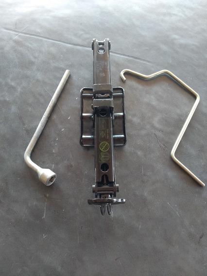 Macaco Chave De Roda Fiat Punto Linea Original