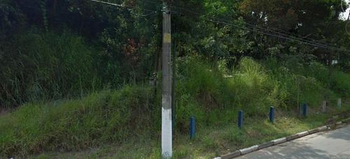 Imagem 1 de 3 de Área À Venda, 810 M² Por R$ 1.215.000,00 - Miolo Da Granja - Cotia/sp - Ar0401