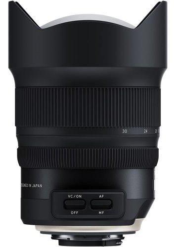 Lente Tamron Sp 15-30mm F/2.8 Di Vc Usd G2 Nikon