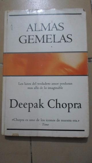 Libro De Almas Gemelas Depra Chopra