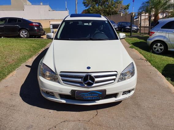 Mercedes-benz Classe C200 1.8 Cgi Avantgarde