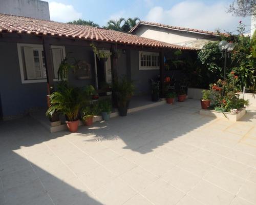 Venda Imóvel: Casa Rio De Janeiro  Brasil - Ci1468