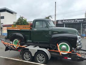 Chevrolet Brasil 1954