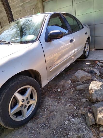 Chevrolet Cavalier Sedan Aa Mt 2001