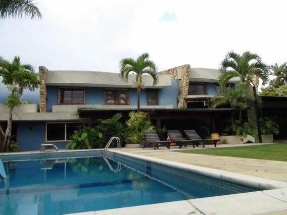 Casa En Alquiler Lomas Del Mirador