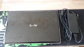 Notebook Avell Lbp22 - Para Retirada De Peças