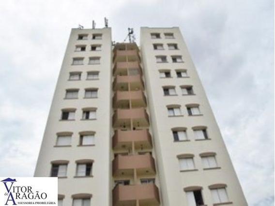 10569 - Apartamento 3 Dorms, Carandiru - São Paulo/sp - 10569