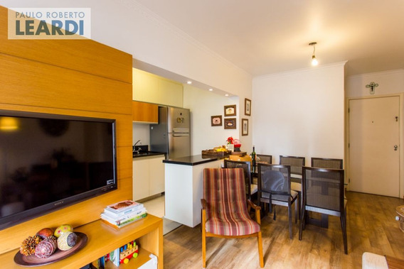 Apartamento Brooklin - São Paulo - Ref: 471940