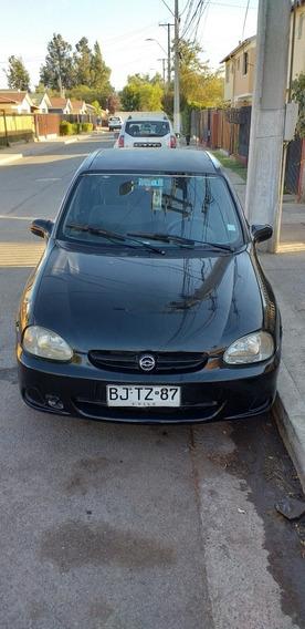 Chevrolet Taxi Ii