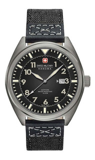 Reloj Swiss Military Hanowa 6-4258-30-007-02 Chiarezza