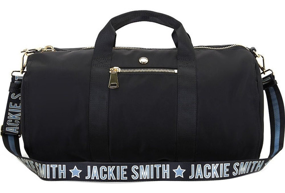Bolso Dear Weekend Bag. Jackie Smith.
