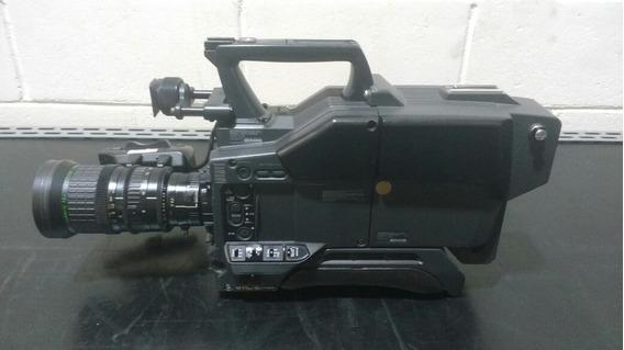 Filmadora Dxc-d35