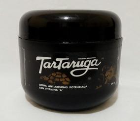 Tartaruga Creme Antirrugas C/ Vitamina A 500g. O Legítimo!
