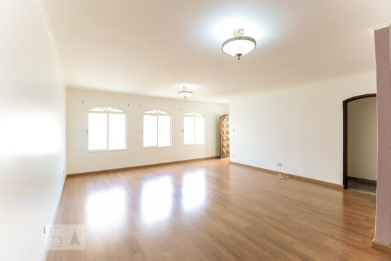 Casa Para Aluguel - Vila Formosa, 3 Quartos, 400 - 893024966
