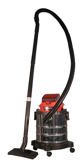 Aspirador Po E Liquido Bateria Tc-vc 18/20 Li So Einhell