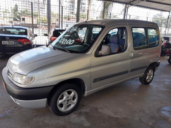 Citroën Berlingo 2000 1.8 4p