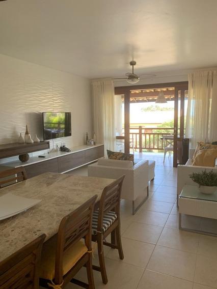 Apartamento Reserva Imbassai C/ 3 Suites