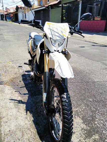 Serpento Yara 200cc