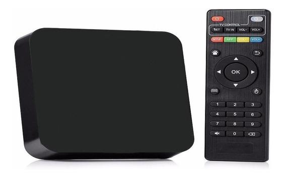 Conversor Smart Tv Bx 3gb Ram 16gb Armazenamento