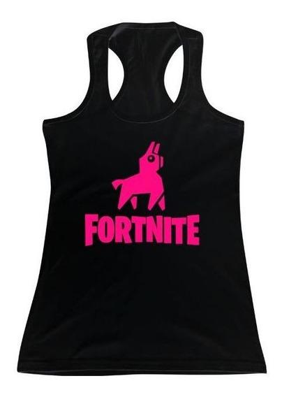 Musculosa Fortnite Llama M