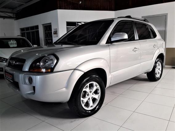 Hyundai Tucson 2.0 Automatica Gls 143cv 2wd Gasolina
