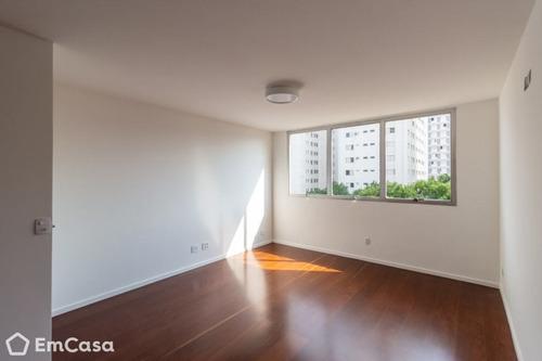 Imagem 1 de 10 de Apartamento À Venda Em São Paulo - 24838