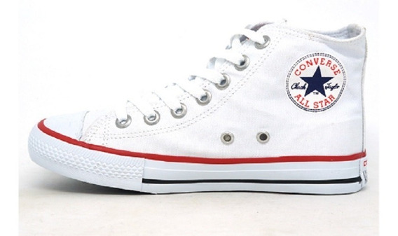 Tênis All Star Converse Mid Chuck - Original