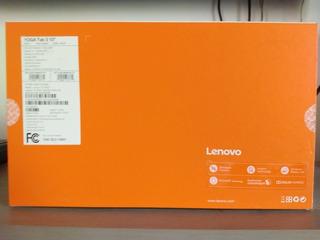 Tablet Lenovo Yoga Tab 3 10