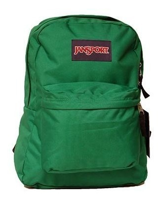 Moc Jan Superbreak 00t5010dh00 Verde Jansport