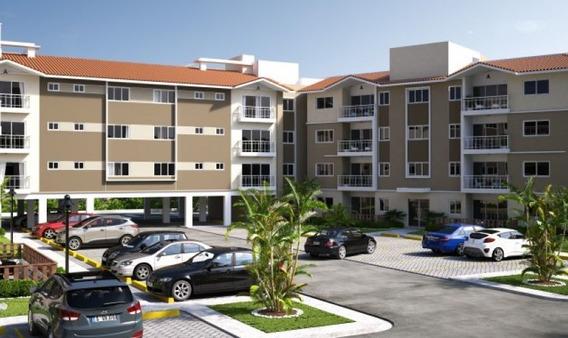 Proyecto De Apartamentos En Herrera