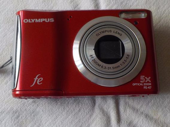 Camara De Fotos Olympus